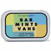 Bar Mitzvah Party Favor Mint Tins