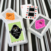 Birthday Deck of Cards - Personalized Label