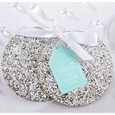 Bling Coasters on Sale