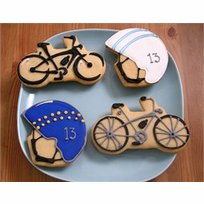 BMX Dirt Bike and Biking Favors
