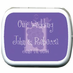 Bridal Shower Mint Tin Favors with Vineyard Theme