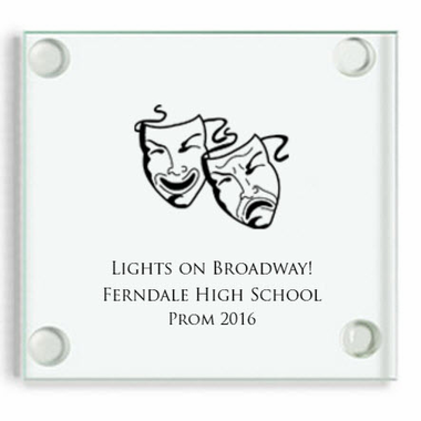 Broadway Theme  Coasters