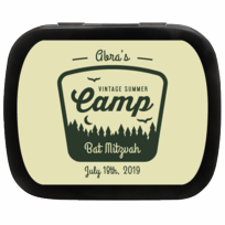 Camping Party Favors