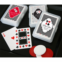 A Lucky Pair Playing Cards Deck
