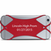 Cell Phone Credit Card Holder Personalized