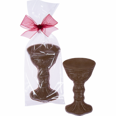 Chalice Communion Chocolate Favors