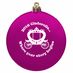 Cheap Personalized Christmas Ornaments - Flat
