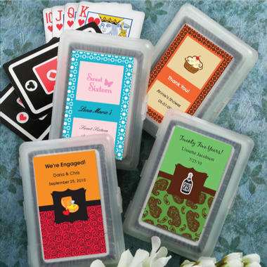 Cheap Playing Cards