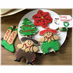 Christmas  Wedding Cookie Favor
