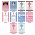 Communion Candy Favors - Personalized Caramels