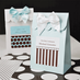 Communion  Favor Bags  Candy Boxes - Set of 12