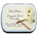 Communion Favors Custom Mint Tins