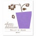 Communion Flower Pot Flowering Favors