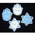 Cookie Mitzvah Favors
