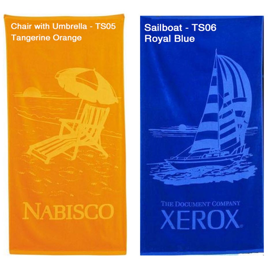 Personalized Beach Towels For Adults