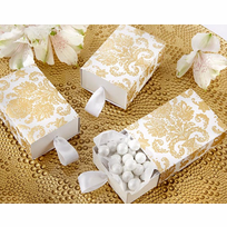 Custom Candy Boxes - Set of 24
