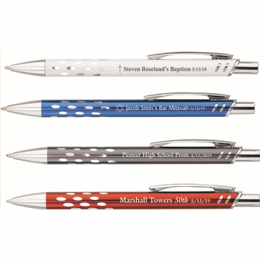 Custom Imprinted Pens