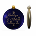 Customized Christmas Ornaments Flat - USA