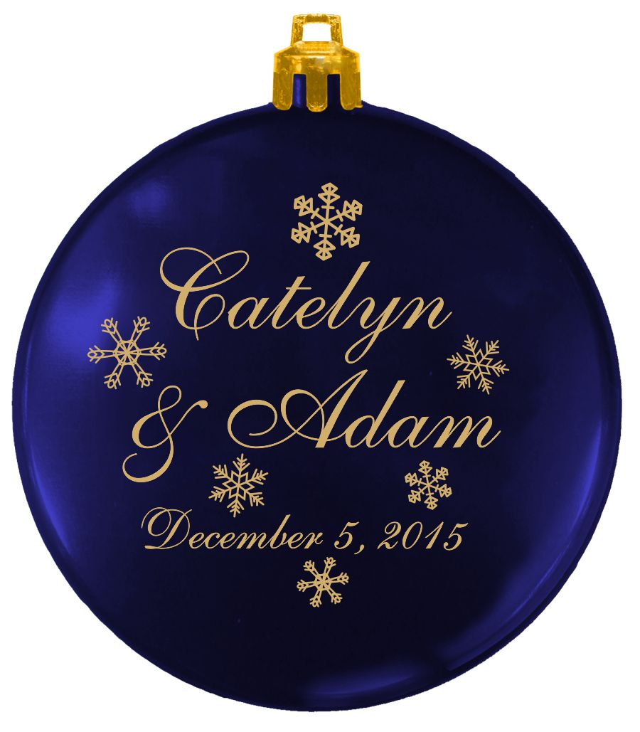 Customized christmas ornaments cheap custom made ornaments for Personalized christmas photo ornaments