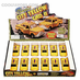 Diecast NY Taxi Cabs - Set of 12