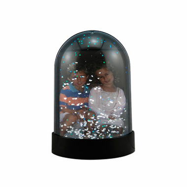 DIY Photo Snow Globe Gifts