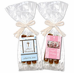 Edible Baptism Favors Candy Caramels
