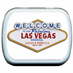 Fabulous Vegas Wedding Mint Tins