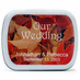 Fall Leaves Mint Tin Favor