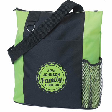 Family Reunion Welcome Bags