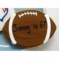 Football Favors