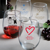 Graduation Party Favors 2018 Trinket Glass