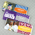Graduation Photo Chocolate Bar