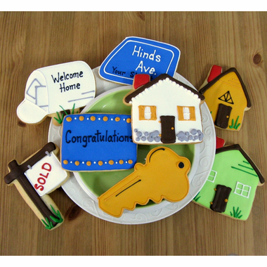 House Favors Real Estate Gifts