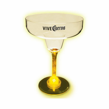 Light Up Margarita Glasses
