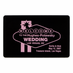 Lucky in Love Wedding Playing Cards