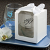 Masquerade Party Favors Glass