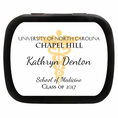 Medical School Graduation Party Favors