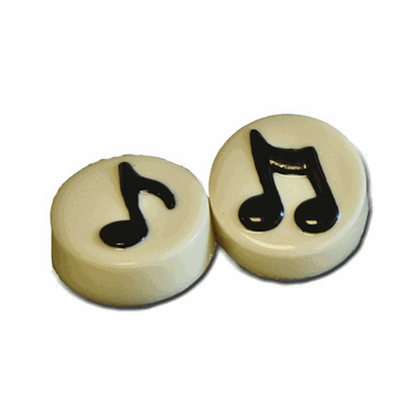 Music Cookie - Chocolate Covered Oreos
