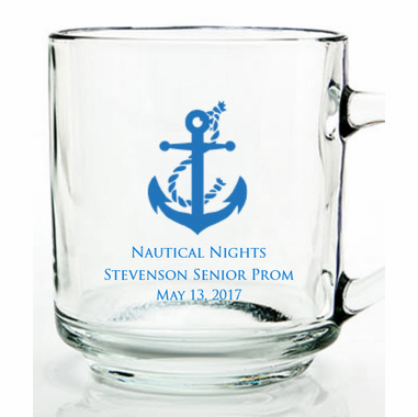 Nautical Custom Mugs
