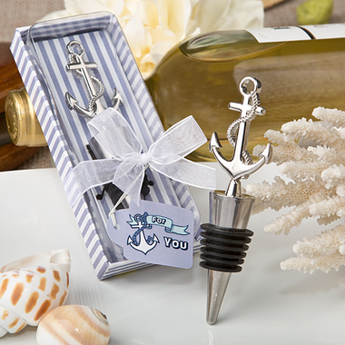 Nautical Theme Bottle Stoppers