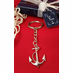 Nautical Theme Prom Key Chains