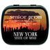 New York Prom Favors Mint Tins