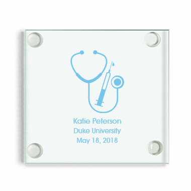 Nurse Theme Coasters