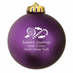 Office Holiday Party Gift - Ornament