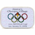 Olympic Theme Party Favors Mint Tins