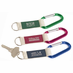 Personalized Carabiner Steel Keyring
