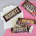 Personalized Graduation Candy Bar Wrappers - No Chocolate Bar