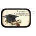 Personalized Graduation Favor Mint Tins