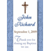 Personalized Label Religious-theme Caramel Corn