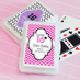 Personalized Quinceanera Favors - Playing Cards